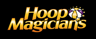 The Hoop Magicians.
